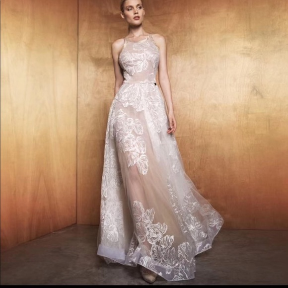 Bronx and Banco Dresses & Skirts - NEW!Pink!Wedding/Prom Bronx and Banco Fiore Gown